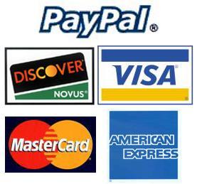 PayPalCreditCardLogo